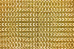 Geometric pattern. Background of the geometric pattern Royalty Free Stock Photo