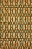 Geometric pattern. Background of the geometric pattern Royalty Free Stock Image