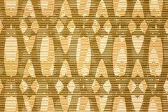 Geometric pattern. Background of the geometric pattern Stock Photos