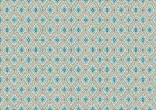 Geometric pattern background stock illustration