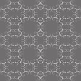 Geometric pattern background for your design. New repeating pattern can be used to create beautiful patterns on fabrics, any printed materials, clothing and Royalty Free Stock Photos