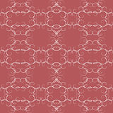Geometric pattern background for your design. New. Geometric pattern background. New repeating pattern can be used to create beautiful patterns on fabrics, any Royalty Free Stock Photo