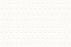 Geometric pattern with connected line and dots. Graphic background connectivity. Modern stylish polygonal backdrop for. Your design, illustration royalty free illustration