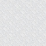Geometric Pattern with Grunge Background, Light Gray and white Wallpaper Stock Photos
