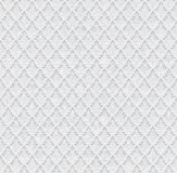 Geometric Pattern with Grunge Background, Light Gray and white Wallpaper Royalty Free Stock Photography