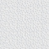 Geometric Pattern with Grunge Background, Light Gray and white Wallpaper Royalty Free Stock Image