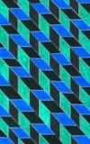 Geometric pattern. Stock Photo