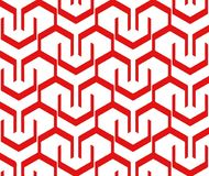 Geometric pattern. Illustration .computer graphics.Pattern.geometric pattern, geometrical pattern, geometric design Stock Images
