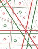 Geometric Pattern royalty free stock photography