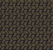 Geomertric background wallpaper for the interiors Stock Images