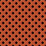 Geometric pattern - rhombus. Abstract decorative wooden textured parquet background. Seamless pattern. Illustration Vector Illustration