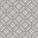 Geometric pattern seamless Royalty Free Stock Images