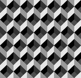 Geometric pattern Stock Photo