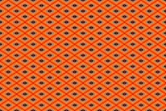 Geometric pattern seamless Stock Image