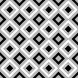 Geometric pattern. Seamless tile pattern with dots Stock Image