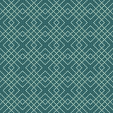 Geometric pattern seamless. Vector illustration Stock Image