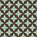 Geometric pattern seamless. Vector illustration Stock Photo