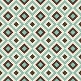 Geometric pattern seamless. Vector illustration Stock Photography