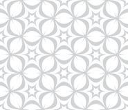 Geometric pattern. Seamless geometric pattern. Vector illustration Stock Image