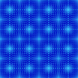 Geometric pattern of sharp lines. Royalty Free Stock Photography