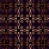 Geometric pattern of sharp lines. Royalty Free Stock Image