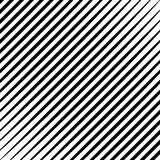 Geometric pattern: Slanted lines in clipping mask Royalty Free Stock Image