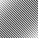 Geometric pattern: Slanted lines in clipping mask Royalty Free Stock Photography