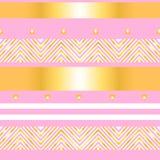 Geometric pattern with triangle stock photo