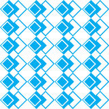 Geometric pattern Stock Photo