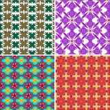 Geometric pattern vector Stock Photo