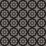 Geometric pattern Royalty Free Stock Image
