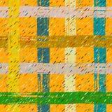 Geometric pattern royalty free illustration
