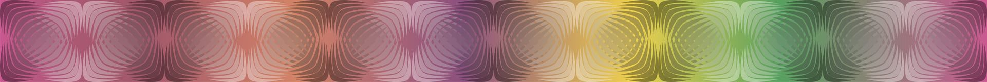 Geometric patterns with gradient fill 10. Geometric patterns with gradient fill and optical effects 10 vector illustration