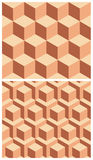 Geometric patterns. royalty free illustration