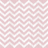 Geometric pink seamless background Royalty Free Stock Image
