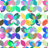Geometric poligonal  background Royalty Free Stock Images