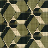 Geometric print Royalty Free Stock Photography