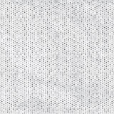 Geometric Retro Seamless Texture Royalty Free Stock Photography