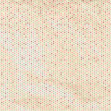 Geometric Retro Seamless Texture Royalty Free Stock Images
