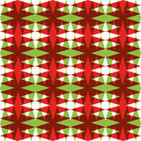 Geometric seamless Stock Photo