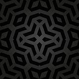 Geometric Seamless  Abstract Pattern Royalty Free Stock Photos