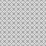 Geometric Seamless  Abstract Pattern Stock Image