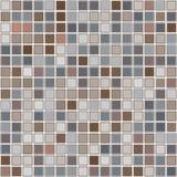Geometric seamless background Stock Photos