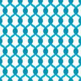 Geometric seamless background netting Stock Images