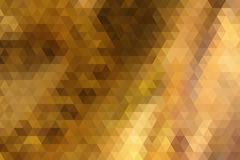 Geometric seamless background 1 Royalty Free Stock Image