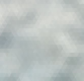 Geometric seamless background 3 Royalty Free Stock Images