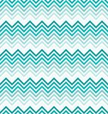 Geometric seamless chevron repeat pattern. In gradient Royalty Free Stock Photography