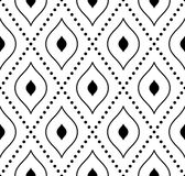 Geometric Seamless Pattern. Abstract Background Stock Photos