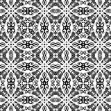 Geometric Seamless Pattern. Abstract Background Royalty Free Stock Image