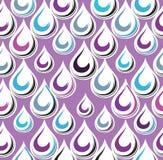 Geometric seamless pattern. abstract background Stock Photo